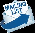 icon-mailinglist