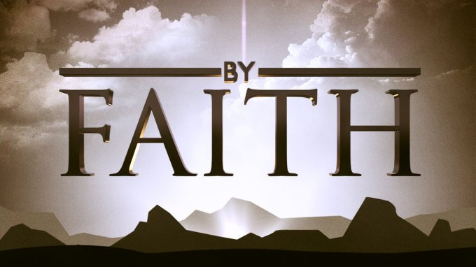 By Faith / Part 1 – Walking in Faith – ANO / Lutheran Watch
