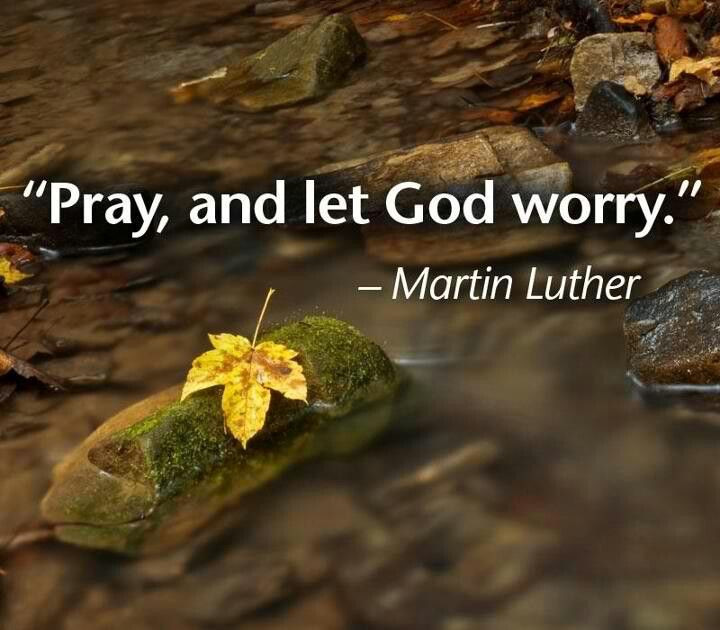 Elegant martin luther quotes Good advice ?
